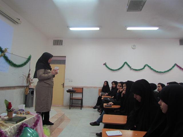 برگزاری کارگاه آموزشی زن و خانواده در دانشگاه پیام نور واحد درگز